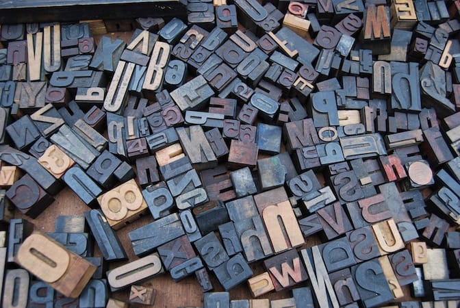 Using formatting to enhance your CV